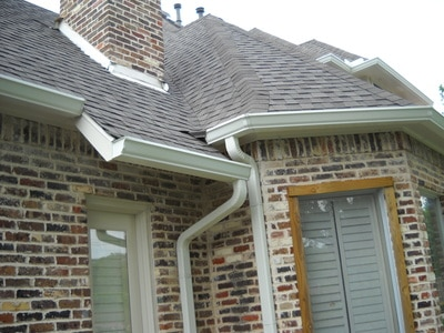 The Top Five Decisions to Make Before Gutter Replacement