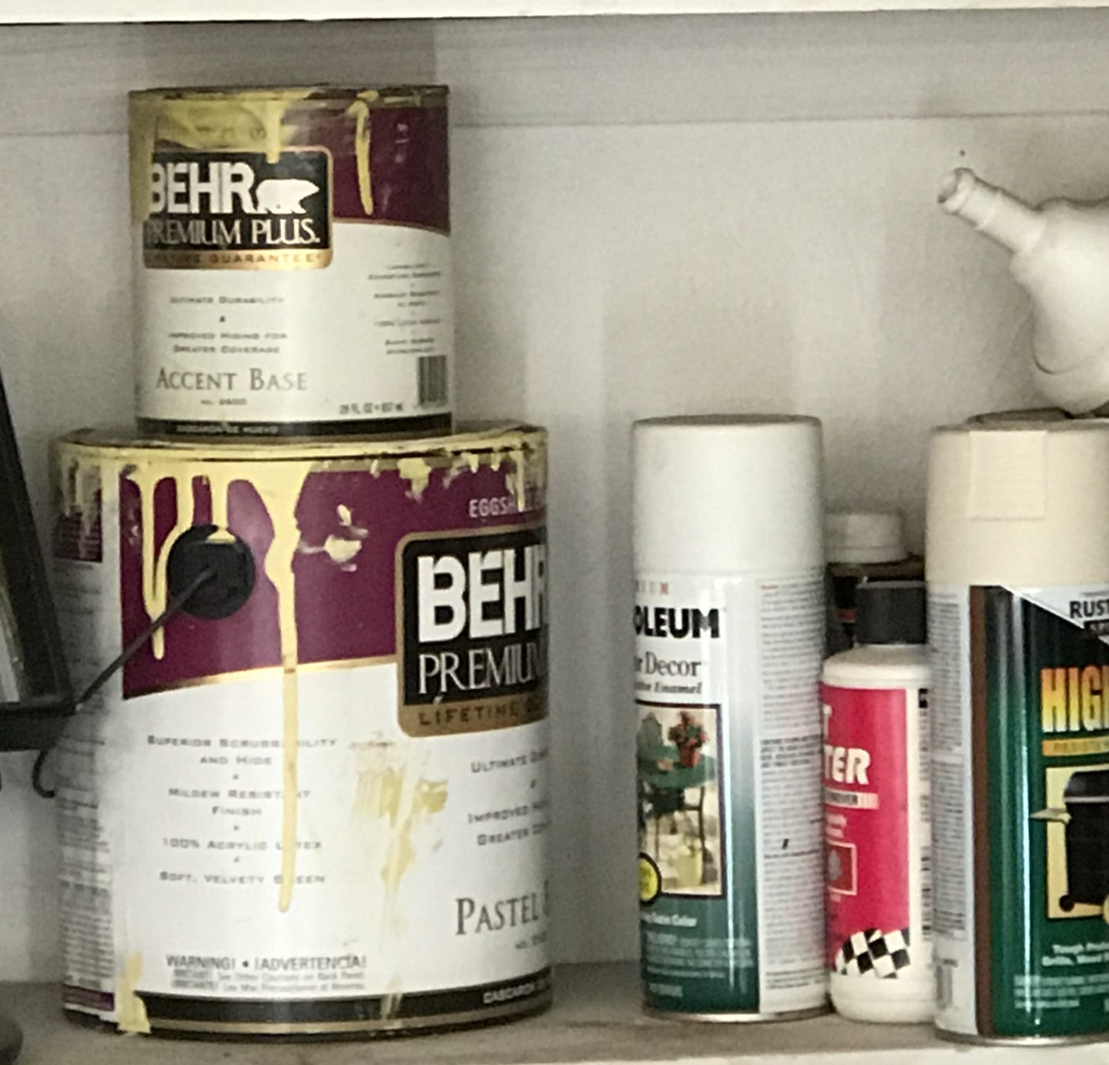 5 Ways to Get Rid Of Old Paint in the Dallas Area