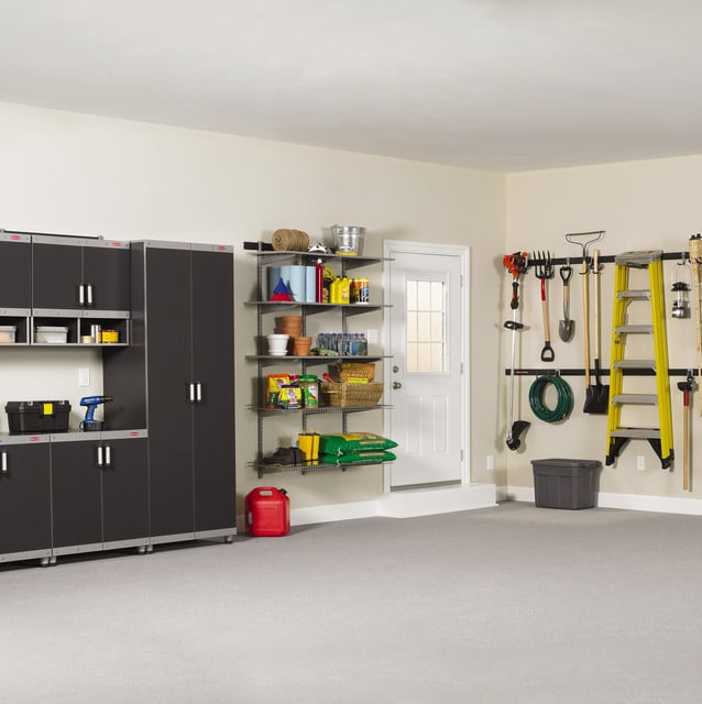 Increase Your Home's Value by Transforming Your Garage