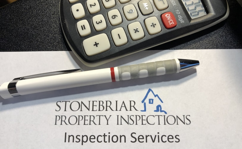 stonebriar property inspections inspection services