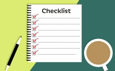 A Simplified Home Inspection Checklist for Sellers