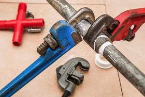 plumbing repair and inspection