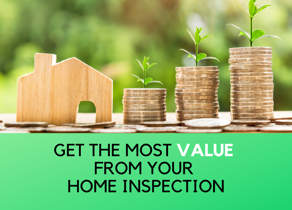 Home Inspection Value