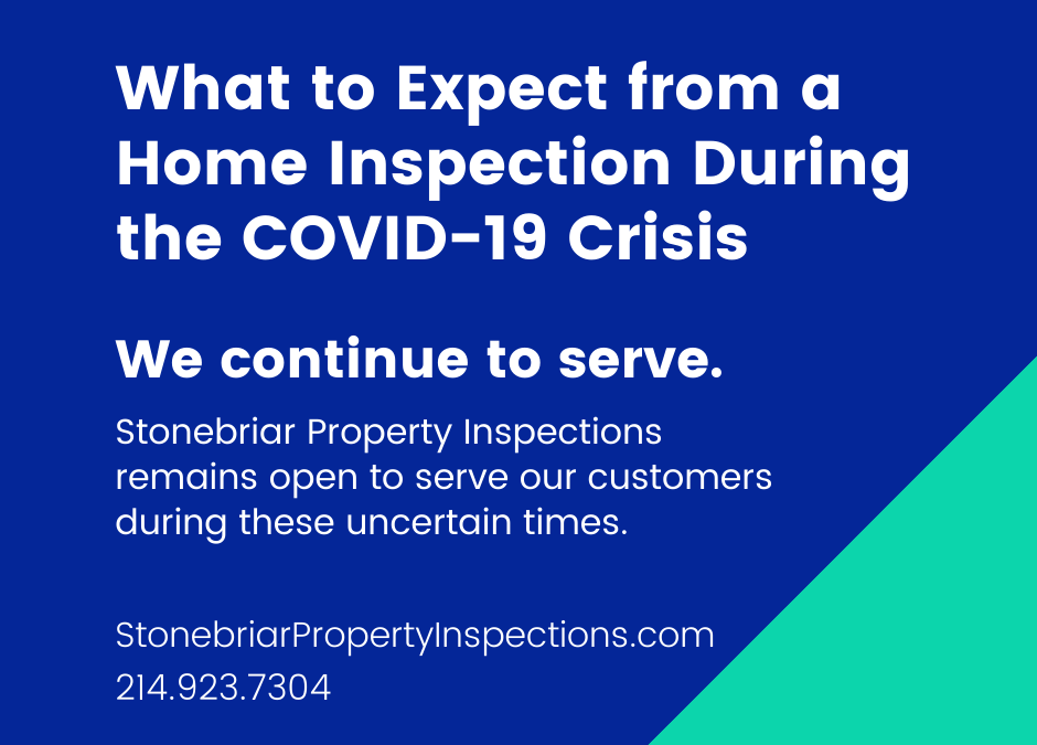 Home Inspections Dallas