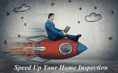 Tips To Speed Up Your Home Inspection